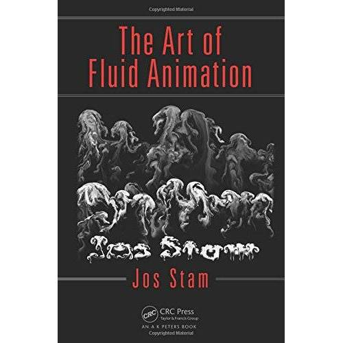 JOS The Art of Fluid Animation - Preis vom 16.01.2020 05:56:39 h