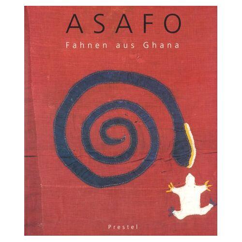 Ernst-Gerhard Güse - Asafo. Fahnen aus Ghana - Preis vom 15.04.2021 04:51:42 h