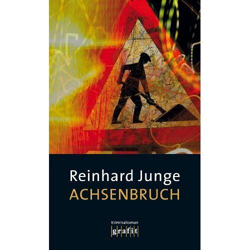 Reinhard Junge - Achsenbruch - Preis vom 09.05.2021 04:52:39 h