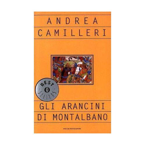 Andrea Camilleri - Gli arancini di Montalbano - Preis vom 23.02.2021 06:05:19 h