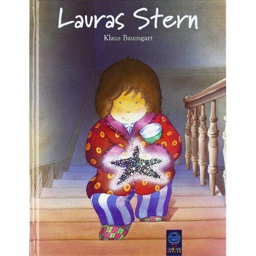Klaus Baumgart - Lauras Stern - Preis vom 08.05.2021 04:52:27 h