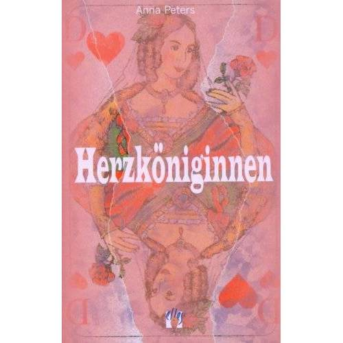 Anna Peters - Herzköniginnen - Preis vom 06.09.2020 04:54:28 h