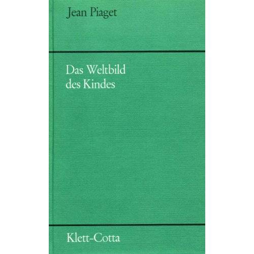 Jean Piaget - Das Weltbild des Kindes - Preis vom 13.04.2021 04:49:48 h
