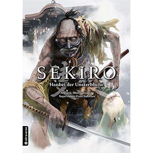 Shin Yamamoto - Sekiro - Hanbei der Unsterbliche - Preis vom 09.05.2021 04:52:39 h