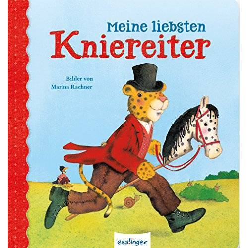 - Meine liebsten ...: Meine liebsten Kniereiter - Preis vom 22.01.2021 05:57:24 h