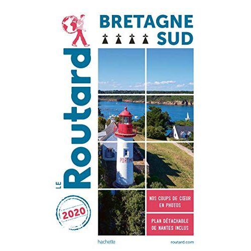 - Guide du Routard Bretagne Sud 2020 (Le Routard) - Preis vom 06.05.2021 04:54:26 h