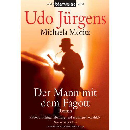 Udo Jürgens - Der Mann mit dem Fagott: Roman - Preis vom 05.05.2021 04:54:13 h