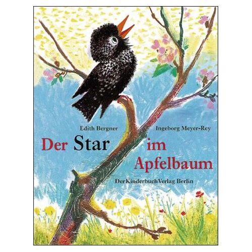 Edith Bergner - Der Star im Apfelbaum - Preis vom 20.10.2020 04:55:35 h
