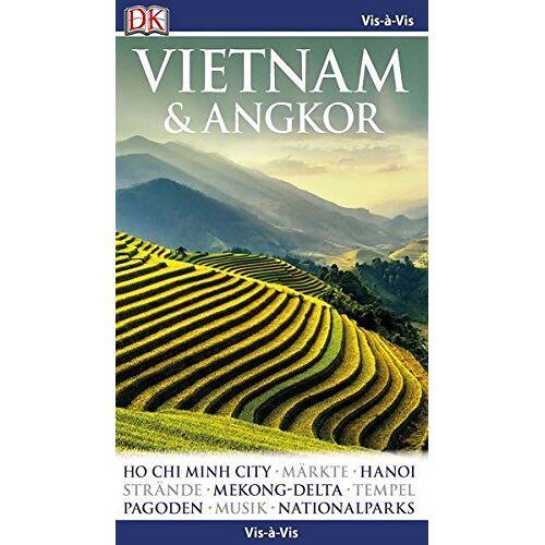 - Vis-à-Vis Reiseführer Vietnam&Angkor: mit Mini-Kochbuch zum Herausnehmen - Preis vom 20.10.2020 04:55:35 h
