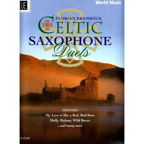- Celtic Saxophone Duets. Saxophon - Preis vom 27.02.2021 06:04:24 h