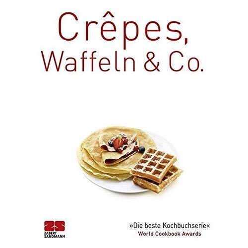 - Crêpes, Waffeln & Co. (Trendkochbuch (20)) - Preis vom 16.04.2021 04:54:32 h