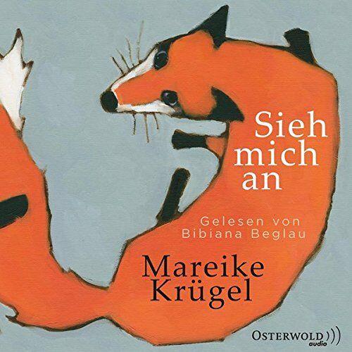 Mareike Krügel - Sieh mich an: 7 CDs - Preis vom 09.04.2021 04:50:04 h