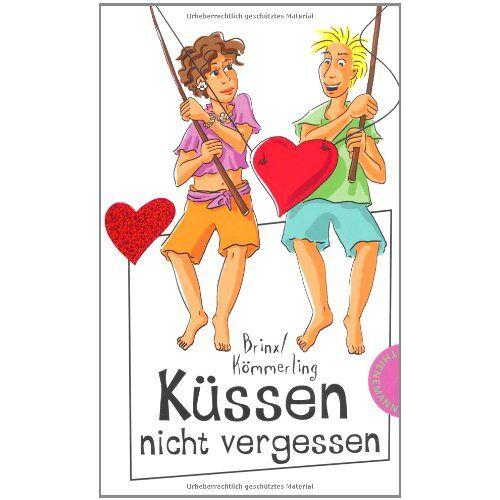 Brinx/Kömmerling - Küssen nicht vergessen - Preis vom 06.09.2020 04:54:28 h