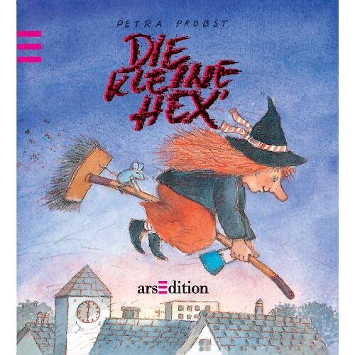 Petra Probst - Die kleine Hex' - Preis vom 05.05.2021 04:54:13 h