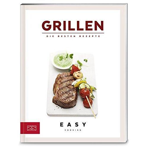 - Grillen (Easy Kochbücher) - Preis vom 17.04.2021 04:51:59 h