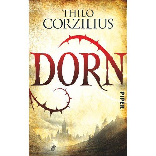 Thilo Corzilius - Dorn: Roman - Preis vom 28.02.2021 06:03:40 h