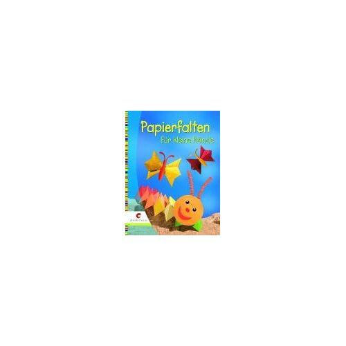 Maria-Regina Altmeyer - Papierfalten für kleine Hände - Preis vom 21.10.2020 04:49:09 h