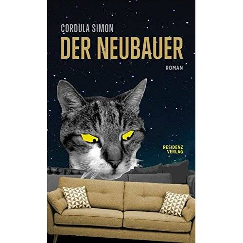 Cordula Simon - Der Neubauer - Preis vom 03.12.2020 05:57:36 h