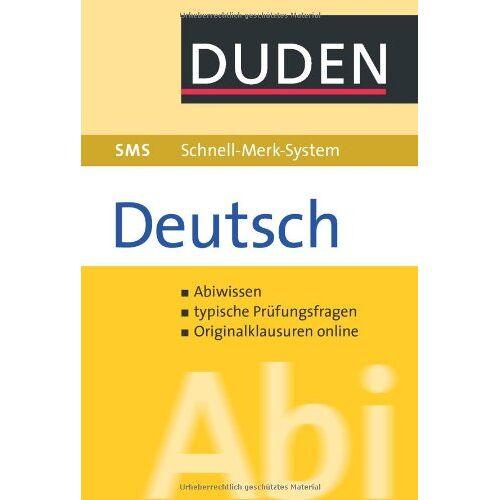 Michael Bornemann - Abi Deutsch - Preis vom 04.09.2020 04:54:27 h