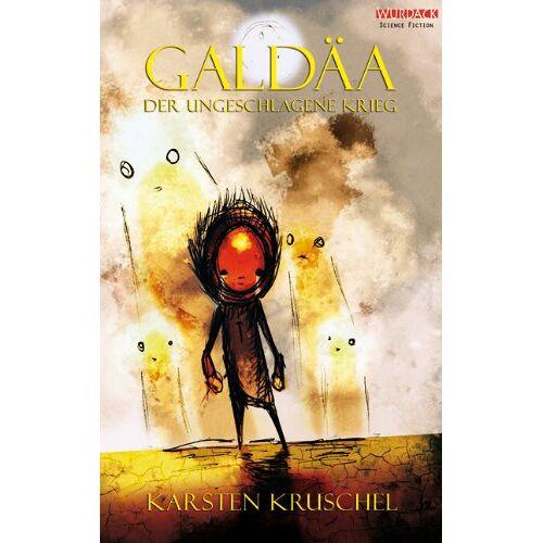 Karsten Kruschel - VILM 03. Galdäa - Der ungeschlagene Krieg - Preis vom 17.04.2021 04:51:59 h
