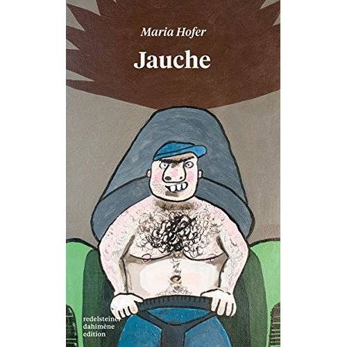 Maria Hofer - Jauche - Preis vom 23.02.2021 06:05:19 h