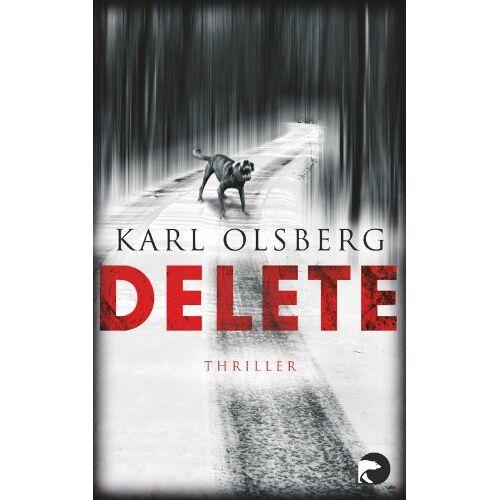 Karl Olsberg - Delete: Thriller - Preis vom 19.04.2021 04:48:35 h