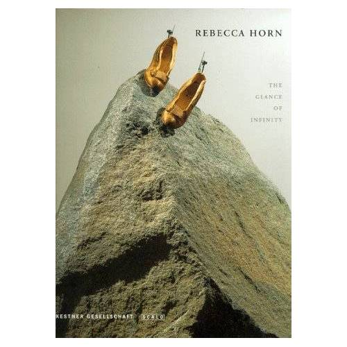 Rebecca Horn - Rebecca Horn, The Glance of Infinity - Preis vom 15.05.2021 04:43:31 h