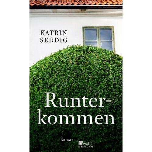 Katrin Seddig - Runterkommen - Preis vom 11.04.2021 04:47:53 h