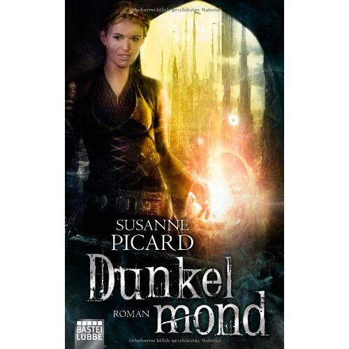 Susanne Picard - Dunkelmond: Roman - Preis vom 24.02.2021 06:00:20 h