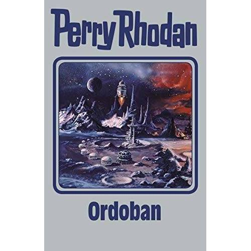 Perry Rhodan - Ordoban: Perry Rhodan Band 143 - Preis vom 07.05.2021 04:52:30 h