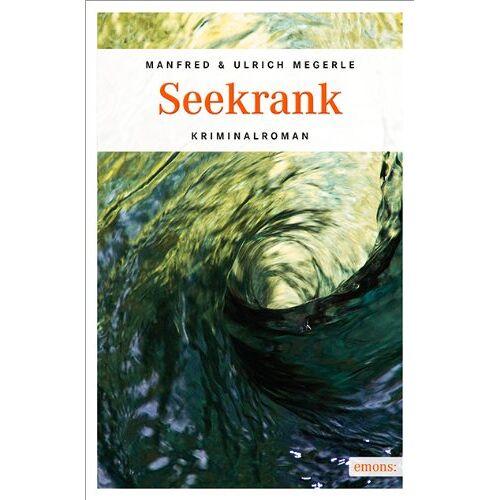 Manfred Megerle - Seekrank - Preis vom 20.10.2020 04:55:35 h