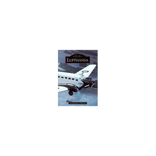 - Lufthansa - Preis vom 12.04.2021 04:50:28 h