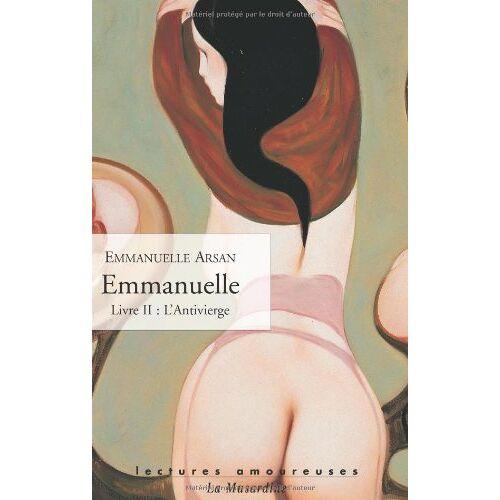 Emmanuelle Arsan - Emmanuelle - Preis vom 18.04.2021 04:52:10 h