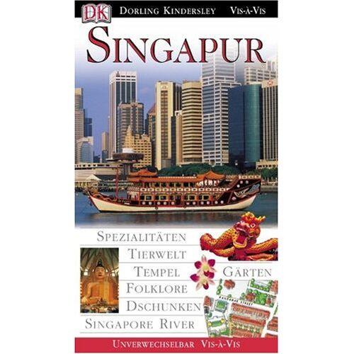 Alex May - Vis a Vis, Singapur - Preis vom 06.03.2021 05:55:44 h