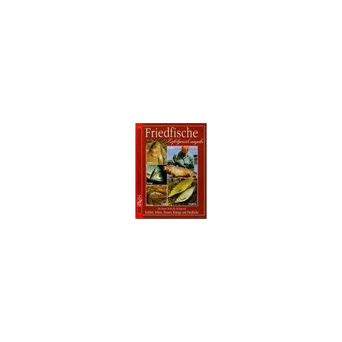 - Erfolgreich angeln: Friedfische. Die besten Tricks für die Jagd auf Karpfen, Schleie, Brassen, Rotauge und Friedfische - Preis vom 20.10.2020 04:55:35 h
