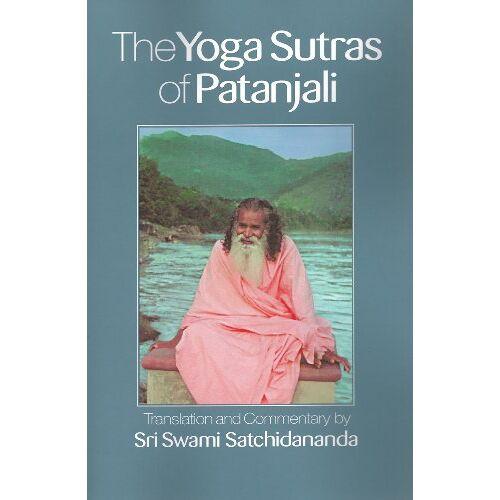 Swami Satchidananda - The Yoga Sutras of Patanjali - Preis vom 13.11.2019 05:57:01 h