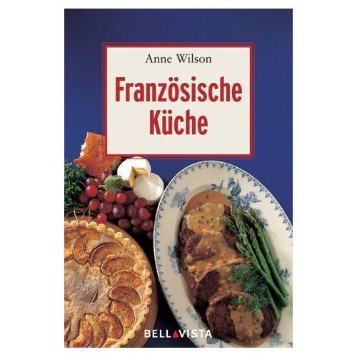 - Französische Küche. Mini-Kochbücher - Preis vom 20.10.2020 04:55:35 h