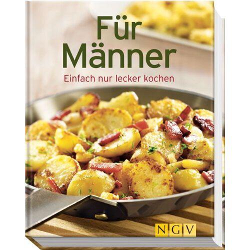 - Für Männer: Einfach nur lecker kochen (Minikochbuch) - Preis vom 05.09.2020 04:49:05 h