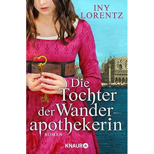 Iny Lorentz - Die Tochter der Wanderapothekerin: Roman (Die Wanderapothekerin-Serie, Band 4) - Preis vom 17.04.2021 04:51:59 h