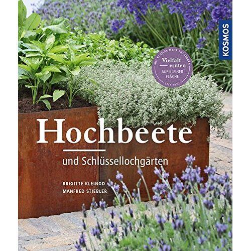 Brigitte Kleinod - Hochbeete: und Schlüssellochgärten - Preis vom 21.10.2020 04:49:09 h
