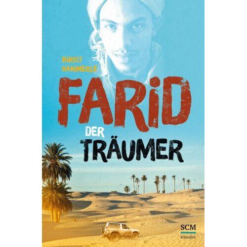 Birgit Hämmerle - Farid der Träumer - Preis vom 19.10.2020 04:51:53 h