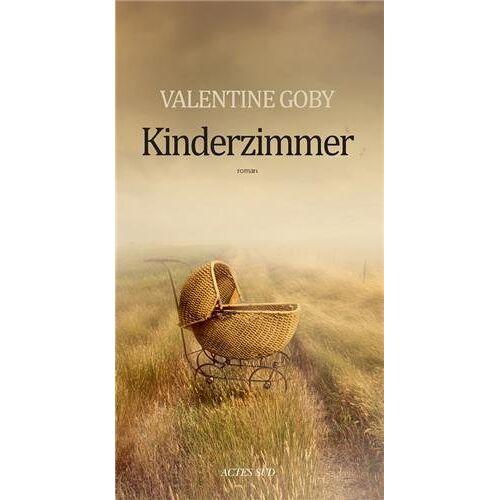 Valentine Goby - Kinderzimmer - Preis vom 10.05.2021 04:48:42 h