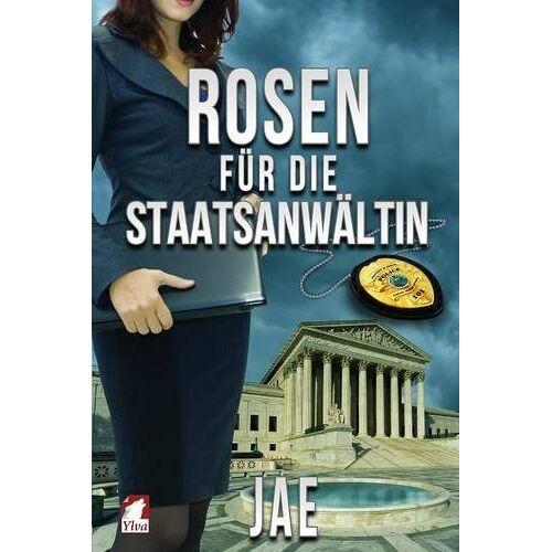 Jae - Rosen für die Staatsanwältin (Portland-Serie) - Preis vom 22.02.2021 05:57:04 h