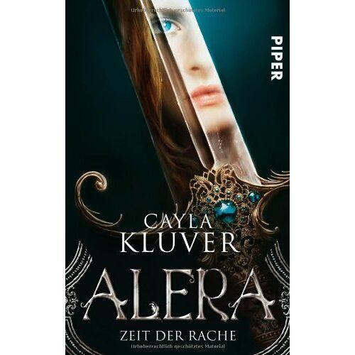 Cayla Kluver - Alera: Zeit der Rache (Alera 2) - Preis vom 03.12.2020 05:57:36 h