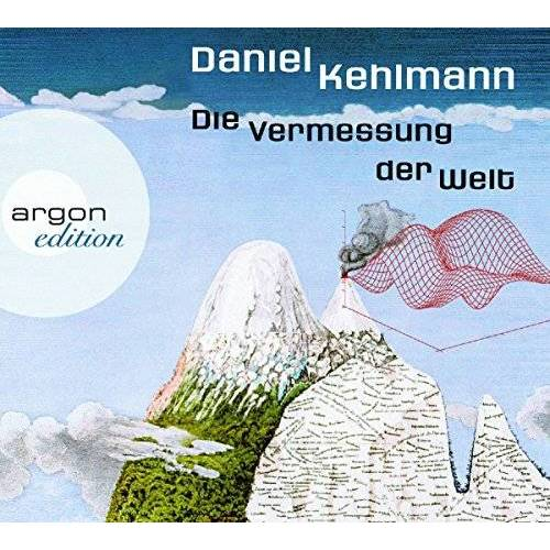 Daniel Kehlmann - Die Vermessung der Welt - Preis vom 07.05.2021 04:52:30 h