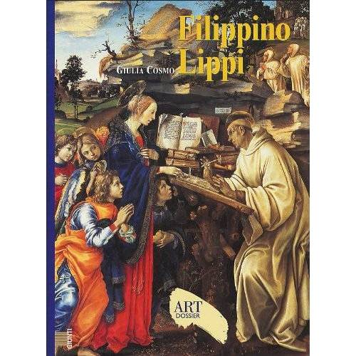Giulia Cosmo - Filippino Lippi - Preis vom 26.02.2021 06:01:53 h