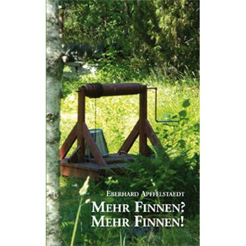 Eberhard Apffelstaedt - Mehr Finnen? Mehr Finnen! - Preis vom 03.05.2021 04:57:00 h