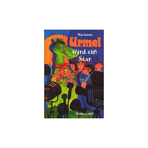 Max Kruse - Urmel, Urmel wird ein Star - Preis vom 20.10.2020 04:55:35 h