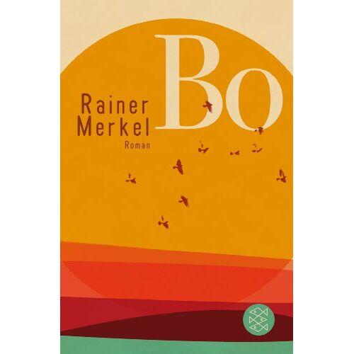 Rainer Merkel - Bo: Roman - Preis vom 18.04.2021 04:52:10 h