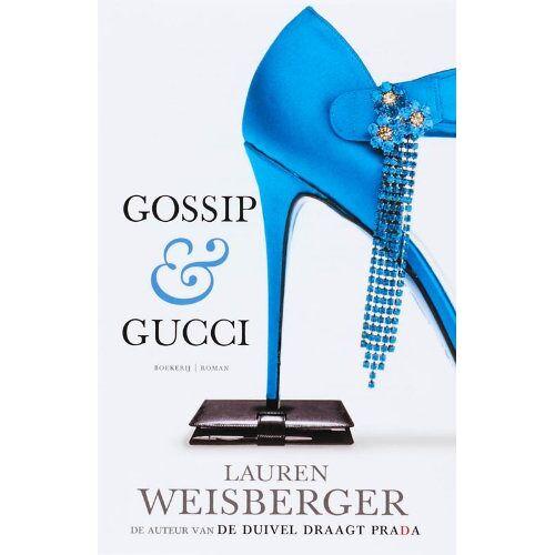 Lauren Weisberger - Gossip & Gucci - Preis vom 15.04.2021 04:51:42 h
